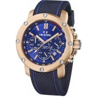 TW Steel Horloge Grandeur Tech TS3 48mm