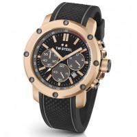 TW Steel Horloge Grandeur Tech TS5 48mm