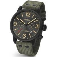 TW Steel Maverick MS124 Horloge 48mm