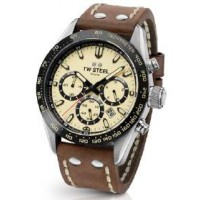 TW Steel Horloge Chrono Sport CHS2 46mm