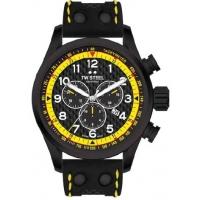 TW-STEEL SVS301 Coronel Special Edition Horloge 48MM