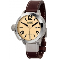 U-BOAT CLASSICO 45 TUNGSTENO AS 2 8093