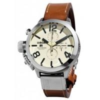 U-Boat 7431A Classico 45 Tungsteno CAS2 Horloge 45mm