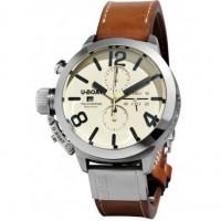 U-Boat 7433A Classico 50 Tungsteno CAS2 Horloge 50mm