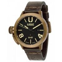 U-Boat 7797 Classico Automatic Horloge 47mm