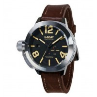 U-Boat 8070 Tungsteno movelock Automatic Horloge 45mm