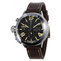 U-Boat 8075 Tungsteno movelock Automatic Horloge 45mm
