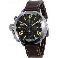 U-Boat 8077 Classico 50 Tungsteno CAS1 Horloge 50mm