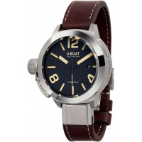 U-Boat 8092 Classico 50 Tungsteno AS1 Horloge 50mm