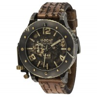 U-Boat 8188 Unicum U-42 Automatic Horloge 50mm