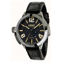 U-Boat 9006 Stratos 45BK Automatic Horloge 45mm