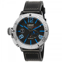 U-Boat 9014 Sommerso Blue Automatic Horloge 46mm