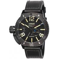 U-Boat 9015 Sommerso DLC Automatic Horloge 46mm