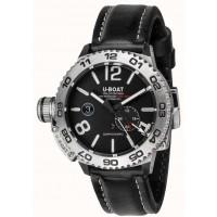 U-Boat 9099 Doppiotempo SS Automatic Horloge 46mm