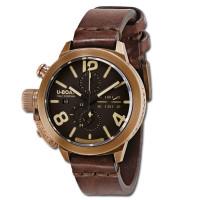 U-Boat 8063 Classico Bronzo CA BR Automatic Horloge 45mm