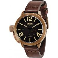 U-Boat 8104 Classico Automatic Horloge 50mm