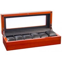 Horlogebox Watcho-2 voor 6 Horloges