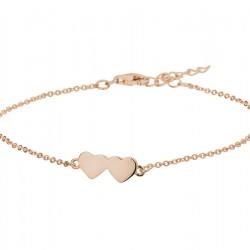 NL Armband harten 1,3 mm 16 + 3 cm
