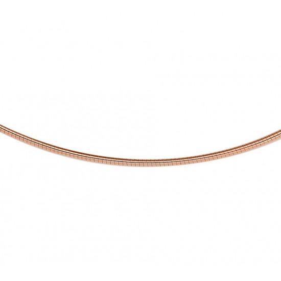 NL Collier omega 1,5 mm